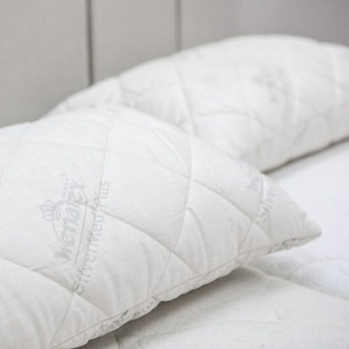 hygienic pillow
